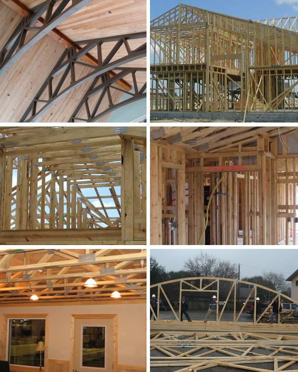 Textruss Collage